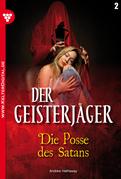 Der Geisterjäger 2 - Gruselroman