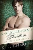 A Gentleman's Position