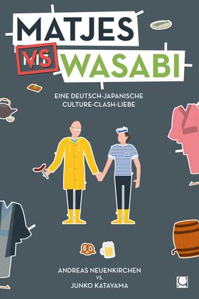 Matjes vs. Wasabi
