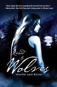 Jennifer Lynn Barnes - Raised by Wolves