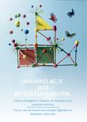 Anuario AC/E 2016 de cultura digital