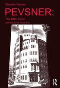 Pevsner: The BBC Years: Listening to the Visual Arts