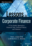 Lessons in Corporate Finance