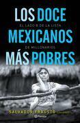 Los doce mexicanos más pobres
