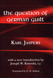 The Question of German Guilt