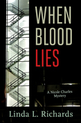 When Blood Lies: A Nicole Charles Mystery
