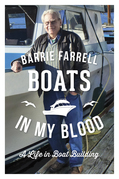 Boats in My Blood: A Life in Boat Building