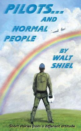 Pilots and Normal People: Short Stories from a Different Attitude