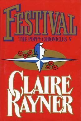 Festival (Book 5 of The Poppy Chronicles)