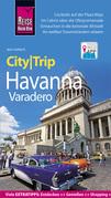 Reise Know-How CityTrip Havanna: Reiseführer mit Faltplan und kostenloser Web-App
