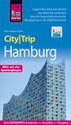 Reise Know-How CityTrip Hamburg: Reiseführer mit herausnehmbarem Faltplan, Spaziergängen und Web-App