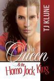 The Queen & the Homo Jock King