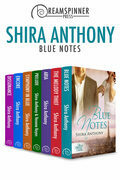 Blue Notes by (with Venona Keyes)
