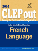 CLEP French