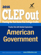 CLEP American Government