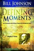 Defining Moments: Charles G Finney