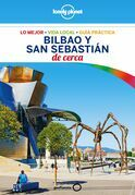 Bilbao y San Sebastián De cerca 1 (Lonely Planet)