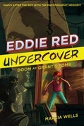 Eddie Red Undercover: Doom at Grant's Tomb