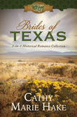 Brides of Texas