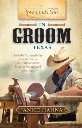 Love Finds You in Groom, Texas