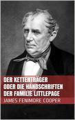 Der Kettenträger oder die Handschriften der Familie Littlepage
