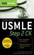 Deja Review USMLE Step 2 CK , Second Edition