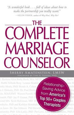 The Complete Marriage Counselor