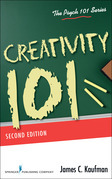 Creativity 101, Second Edition