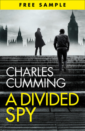 A Divided Spy (free sampler) (Thomas Kell Spy Thriller, Book 3)