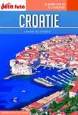Croatie 2016 Carnet Petit Futé (avec cartes, photos + avis des lecteurs)
