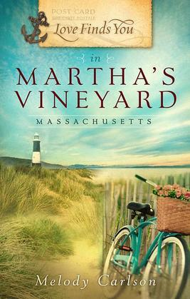 Love Finds You in Martha's Vineyard