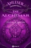 Anleser - Die Alchimar