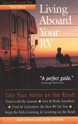 Living Aboard Your RV