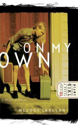 On My Own: Diary Number 4