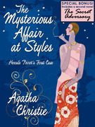 The Mysterious Affair at Styles: Hercule Poirot's First Case (Special Edition)