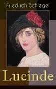Lucinde (Vollständige Ausgabe)