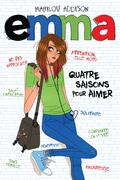 Emma - Quatre saisons pour aimer