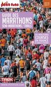 Guide des marathons 2016 Petit Futé (avec photos et avis des lecteurs)