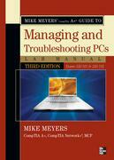 Mike Meyers' CompTIA A  Guide to Managing & Troubleshooting PCs Lab Manual, Third Edition (Exams 220-701 & 220-702)