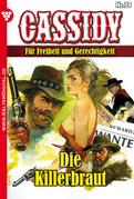 Cassidy 24 - Erotik Western