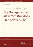 Die Bankgarantie im internationalen Handelsverkehr