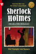 Sherlock Holmes 7 - Kriminalroman
