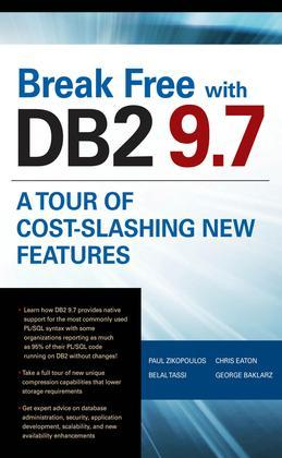 DB2 COBRA NEW FEATURES