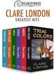 Clare London's Greatest Hits