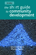 The short guide to community development 2e