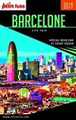 Barcelone 2016 City Trip Petit Futé (avec cartes, photos + avis des lecteurs)