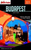 Budapest 2016 City Trip Petit Futé (avec cartes, photos + avis des lecteurs)