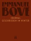 Journal – geschrieben im Winter