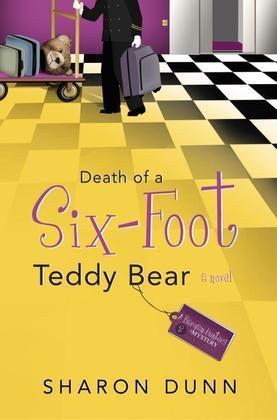 Death of a Six-Foot Teddy Bear