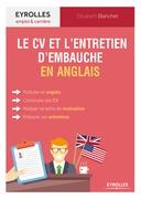 Le CV et l'entretien d'embauche en anglais